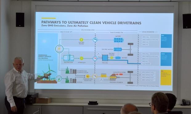 Tradycyjne silniki jeszcze tak szybko nie znikną. Być może będą zasilane paliwem syntetycznym. Otwartą kwestią pozostaje ile zapłacimy za takie paliwo