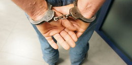 Z wesela trafił do policyjnego aresztu
