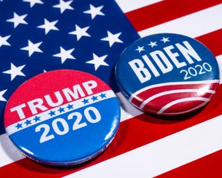 Wybory prezydenckie w USA: A liczba jego czterdzieści i sześć