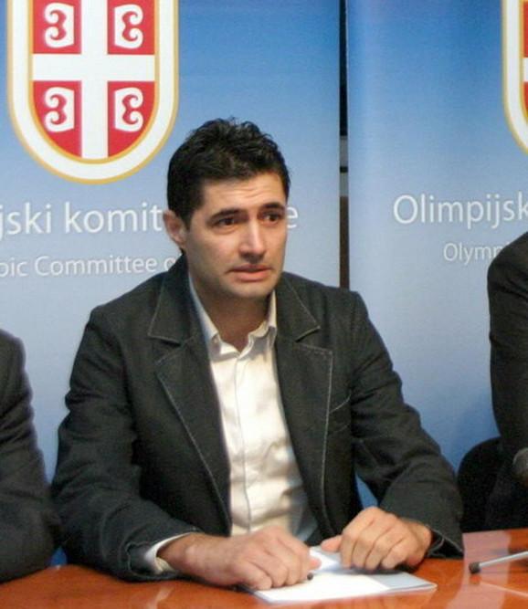 Predsednik Sindikata: Mirko Poledica