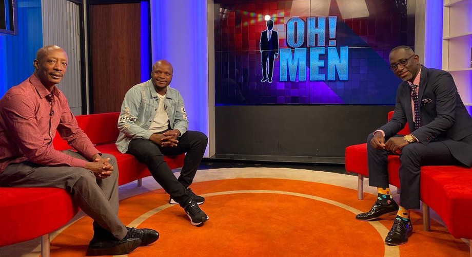 City Preacher Robert Burale joins Switch TV with New Show (Video) | Pulse Ghana