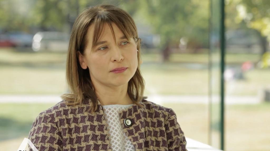 Siła kobiet: Katarzyna Herman