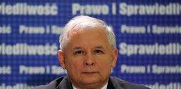 Kaczyński o badaniach psychiatrycznych i sondażu Radiu ZET