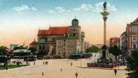 Warszawa miała być funkcjonalna