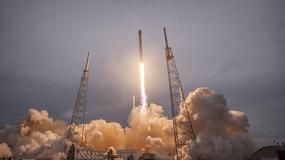 Przyczyna eksplozji rakiety SpaceX ustalona