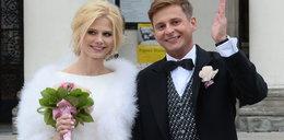 """Gwiazda """"Barw szczęścia"""" powiedziała """"TAK"""". FOTO ze ślubu Izy Zwierzyńskiej"""