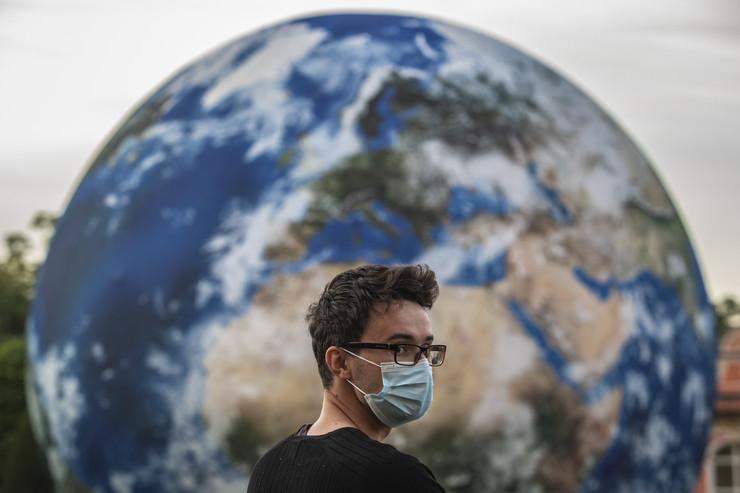 Klimatske promene i pandemija (foto: ilustracija)