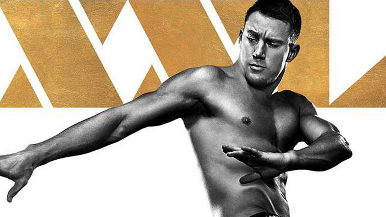 "Channig Tatum zamieścił na swoim fanpage'u na Facebooku nowy plakat do filmu ""Magic Mike XXL""."
