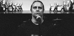 Nie żyje gwiazda ciężkiego brzmienia Lars-Göran Petrov