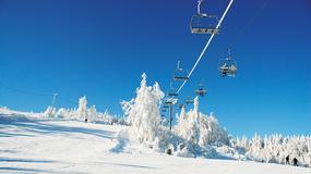 Stacja narciarska Laskowa-Kamionna otwiera sezon zimowy w Małopolsce