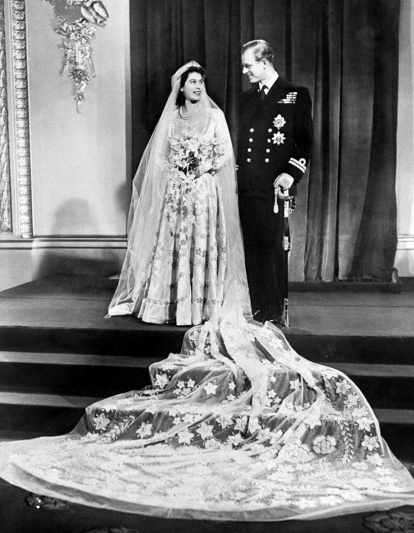 Królewska love story