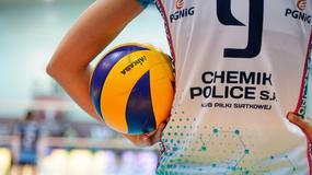Orlen Liga: KPS Chemik Police opuszcza Szczecin i Azoty Arenę