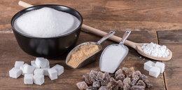 Biały czy brązowy? Który cukier jest zdrowszy?