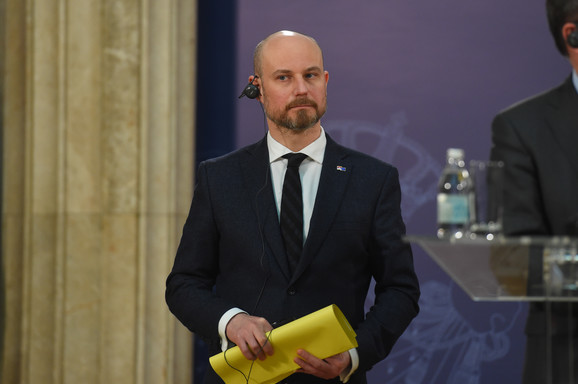 Vladimir Bilčik