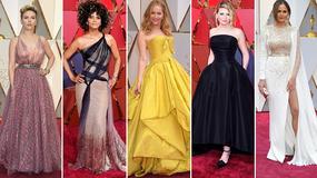 Oscary 2017: plejada gwiazd na czerwonym dywanie. Ale kreacje!