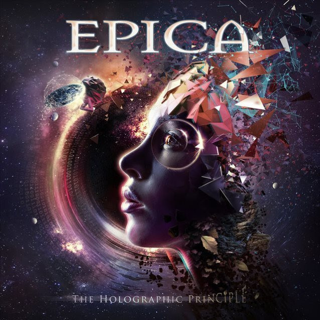 "EPICA – ""The Holographic Principle"""