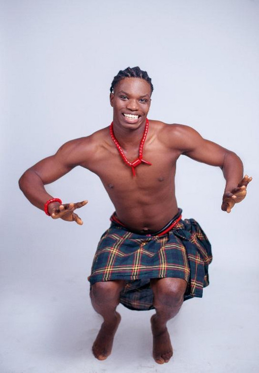 Meet the top 20 contestants for The People's Hero reality show [Joel Uzoigwe]