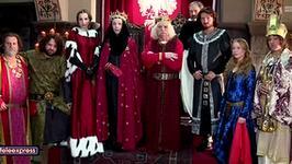 """""""Korona Królów"""" będzie nowym hitem TVP? Serial już teraz wzbudza emocje"""