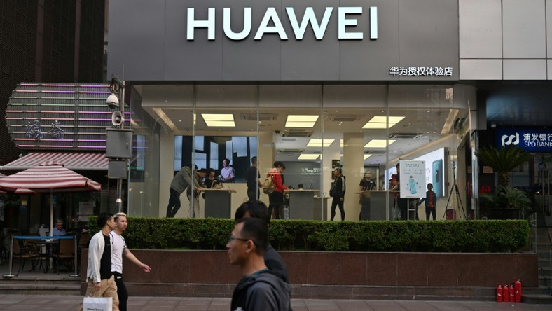 Tensions have further escalated between Beijing and Washington over the effective barring of Huawei from the US market