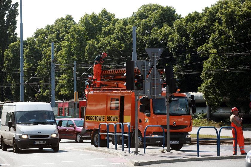 Specjaliści od sieci trakcyjnej boją się utraty pracy