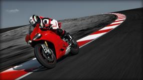 Panigale zdobywa  Red Dot Design Award
