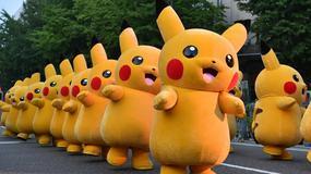 Nintendo warte więcej od Sony. Pokemon GO spowodowało rekordowy wzrost cen akcji firmy