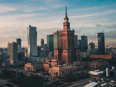 Kłopotem polskiej gospodarki może być pogłębiający się brak rąk do pracy