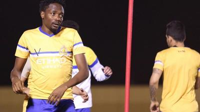 Ahmed Musa attracting interest from 3 Premier League clubs after impressing in West Brom training