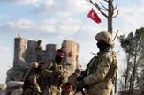 Turska vojska Afrin AP1