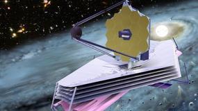 NASA wznowi testy nowego teleskopu