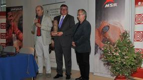 Super Kolos Janusza Kurczaba w Muzeum Sportu i Turystyki w Warszawie