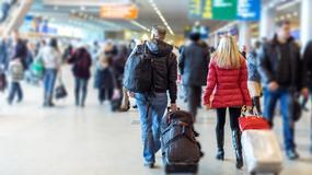 Technologia skanowania twarzy na lotniskach