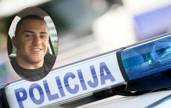 Sabrija Avdagić (23) rukovodio grupom razbojnika