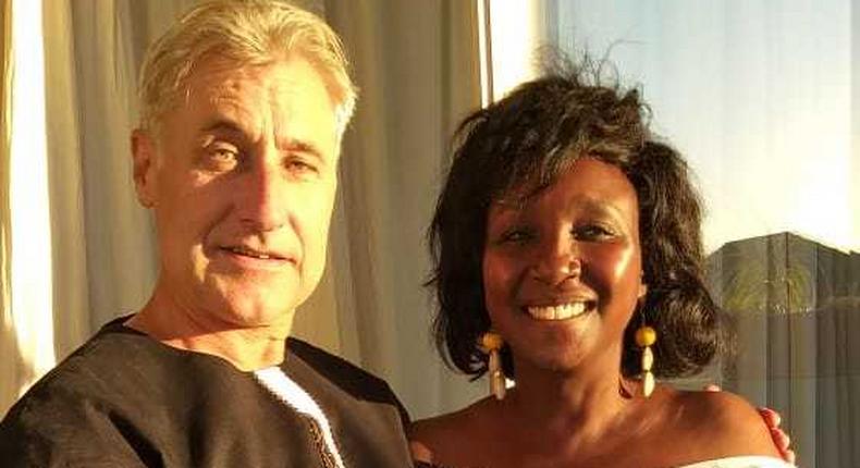 Tony Gachoka in trouble after dragging Tanga Tanga politics to Glady Shollei's love life