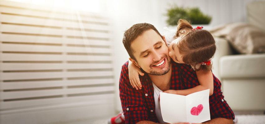 Blisko dziewięciu na dziesięciu Polaków uważa się za dobrych ojców