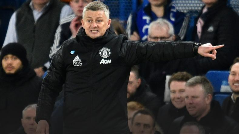Ole Gunnar Solskjaer takes his Manchester United side to Club Brugge in their Europa League last 32  first leg this week