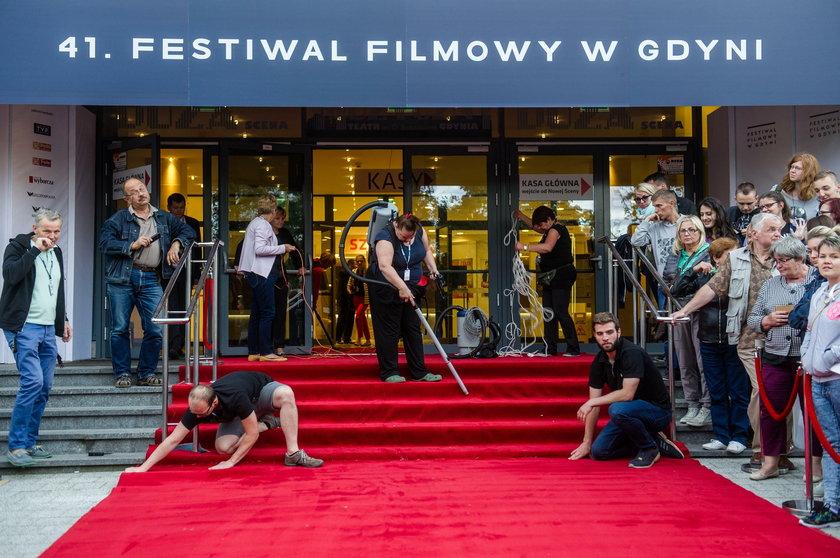 Rozpoczyna się 43. Festiwal Polskich Filmów Fabularnych w Gdyni