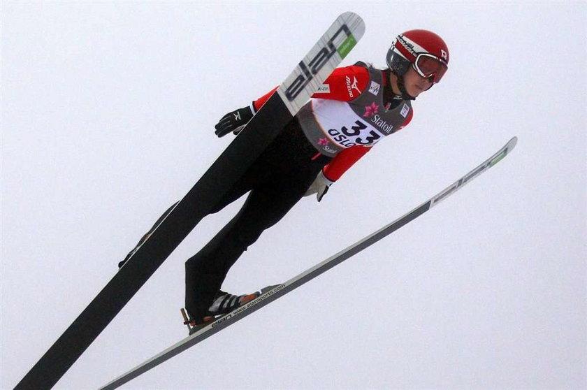 W Lillehammer polscy skoczkowie będą rywalizować z... dziewczętami
