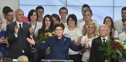 Beata Szydło wymodliła zwycięstwo PiS-owi!