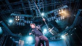 Iron Maiden, Slayer, Ghost - to był koncert! Zobacz zdjęcia