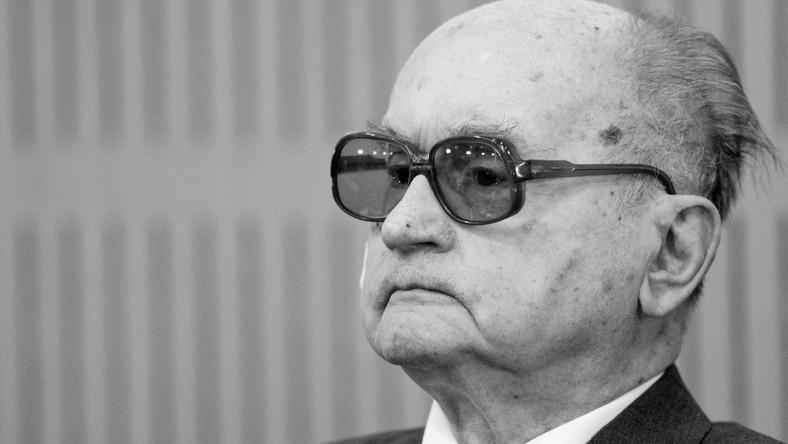 Kuria Polowa Wojska Polskiego: Jaruzelski pojednał się z Bogiem