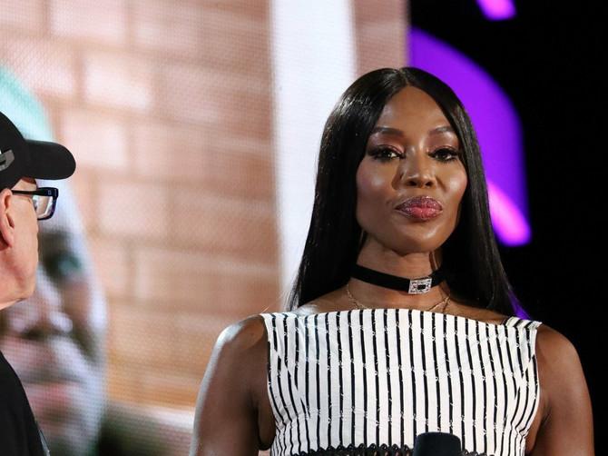 Naomi više ne izgleda ovako