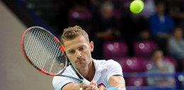 Sukces polskiego tenisisty