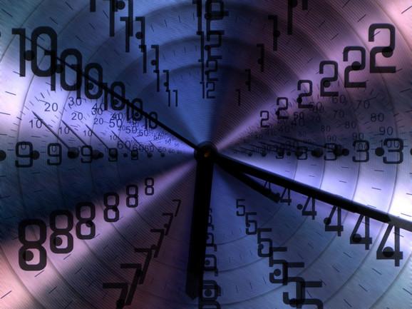 Kvantna fizika kaže da vreme ne postoji