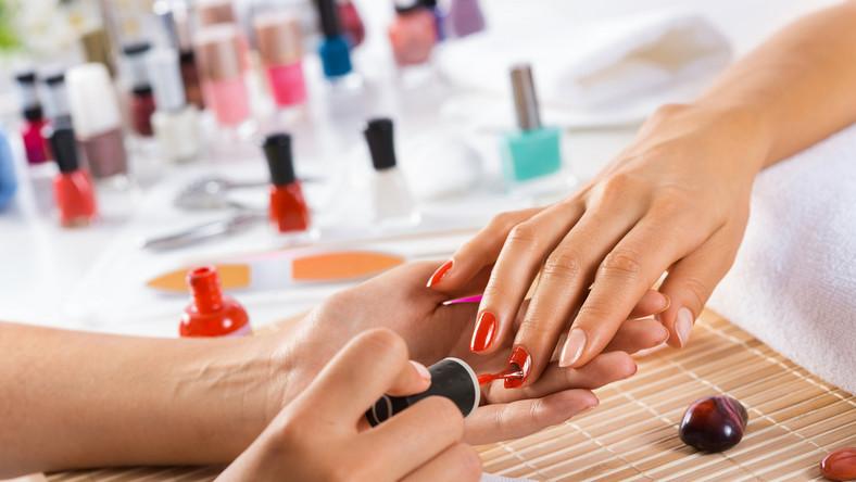 Co to jest manicure 3D?