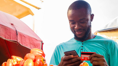 How to stay safe online when making money transfers to Ghana