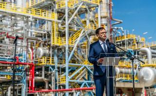 Prezes Orlenu: W trudnych czasach trzeba inwestować, teraz jest na to najlepsza pora