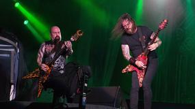Slayer zapowiada nowy klip