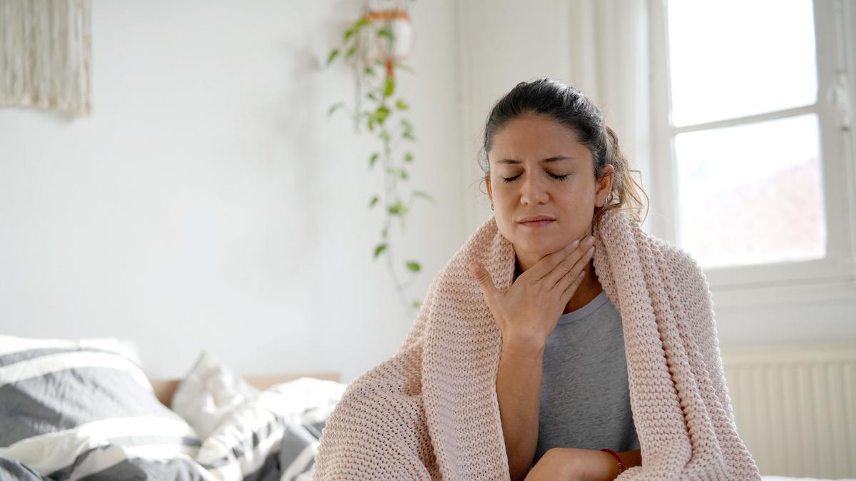 4 ok, ami miatt nem múlik a torokfájás - a szakértőnk elárulja