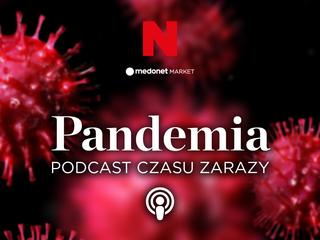Pandemia – podcast Newsweeka